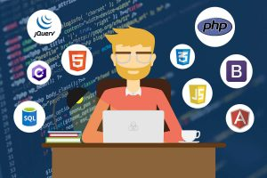 Chief iOS Programming Language used for iOS App Development