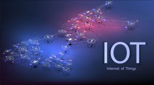 Internet of Things ( iOT )